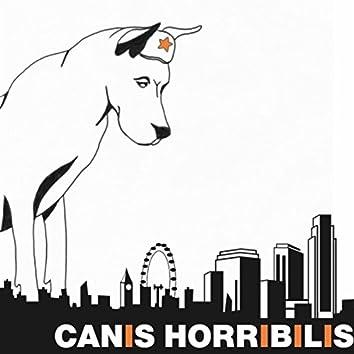 Canis Horribilis