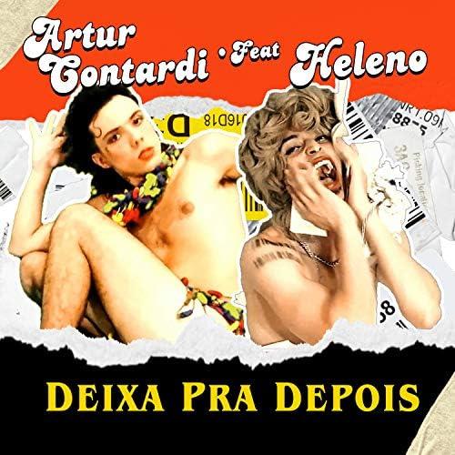 Artur Contardi feat. Heleno