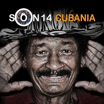 Cubanía