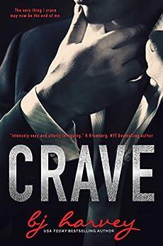 Crave by [BJ Harvey, Lauren McKellar]