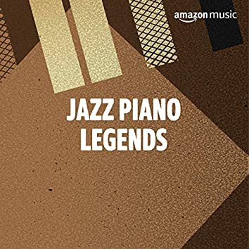 Jazz Piano Legends
