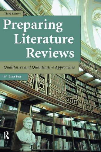 Preparing Literature Reviews: Qualitative and...