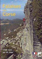 Klettertopo Korsika