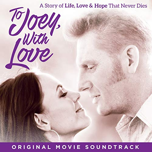 To Joey, with Love (Original Movie Soundtrack)