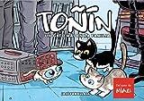 Toñin. Un Gato Más En La Familia