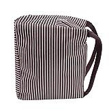 La bolsa de picnic portátil multicolor con aislamiento grueso grande de picnic bolsas de almuerzo bolsa aislante caja de almuerzo del almuerzo del bolso bolsas a prueba de agua De picnic al aire libre