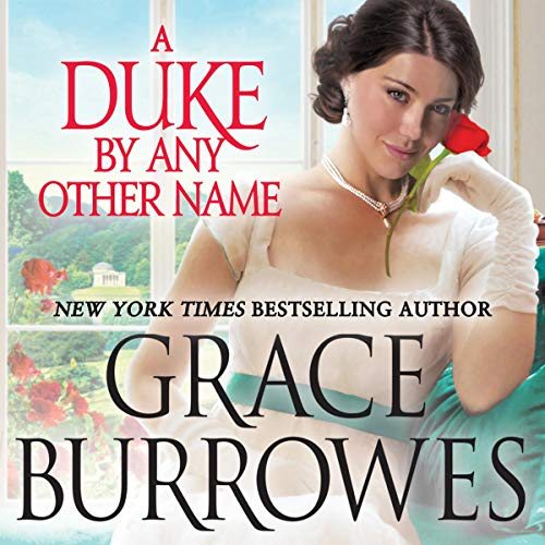 A Duke by Any Other Name cover art
