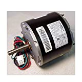 F48E06A48 - York OEM Condenser Fan Motor - 1/4 HP 230 Volt
