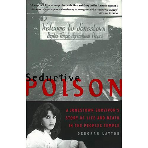 Seductive Poison Titelbild