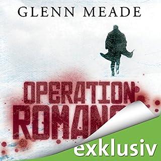 Operation Romanow Titelbild