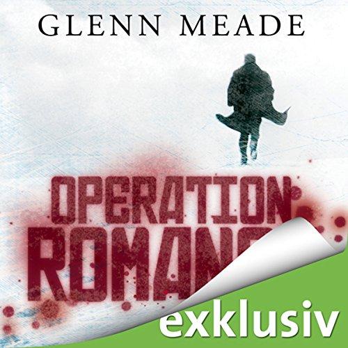 Operation Romanow audiobook cover art