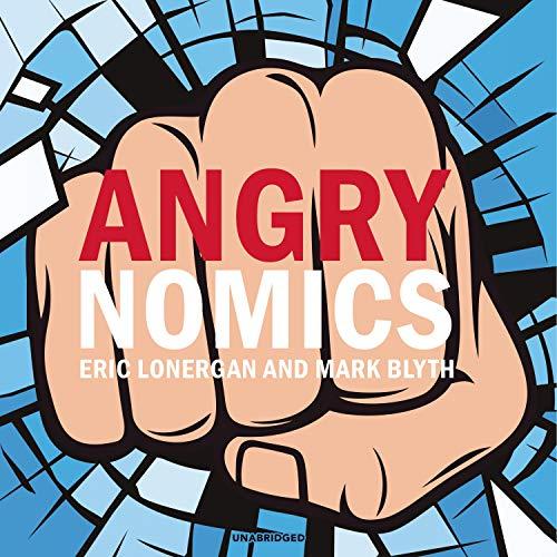 Angrynomics cover art