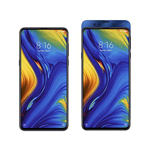"Phonseller Xiaomi Mix 3 5G Network Supported 64gb 6.39"" AMOLED Full Screen Display Qualcomm® Snapdragon™ 855 Flagship Rear Dual Camera Garantia Oficial Española"