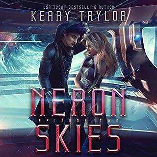 Neron Skies cover art