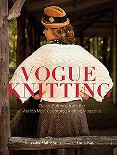 Best vogue knitting patterns 2015 Reviews