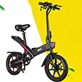 Freego Bici elettriche Pieghevole, Motore per Bicicletta Elettrica da...