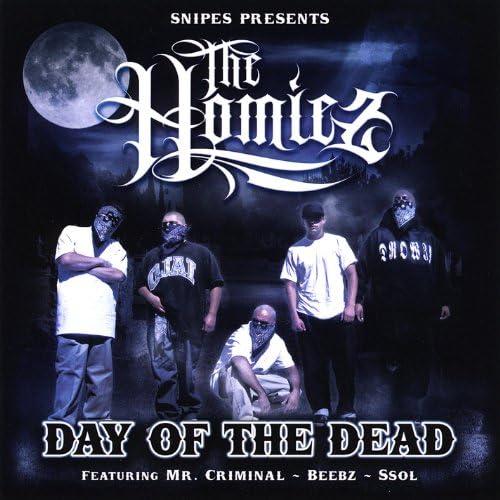 The Homiez
