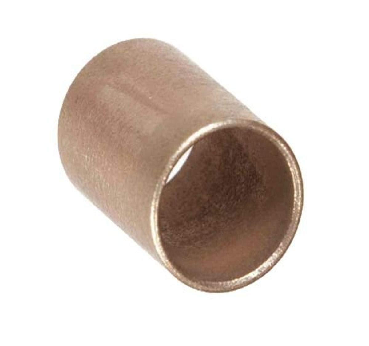 Isostatics 101053-10 AA-335-5 SAE841 National uniform free shipping Bronz Ranking TOP7 Oilube Powdered Metal