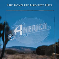America- The Complete Greatest Hits