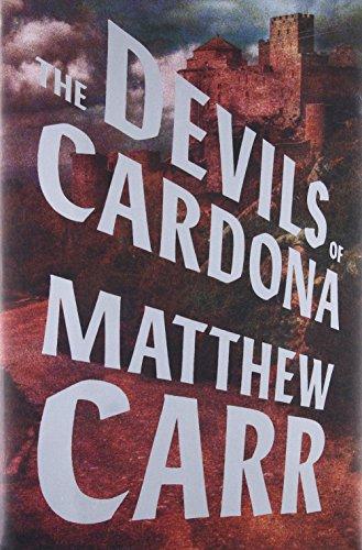 Image of The Devils of Cardona