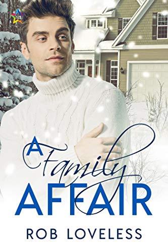 A Family Affair by [Rob Loveless]