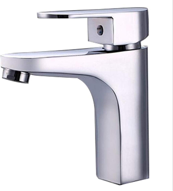 Bathroom Sink Basin Lever Mixer Tap Bathroom Washbasin Faucet Washbasin Faucet Hot and Cold Bathroom Sanitary Ware