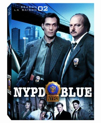 nypd blue season 2 - 2