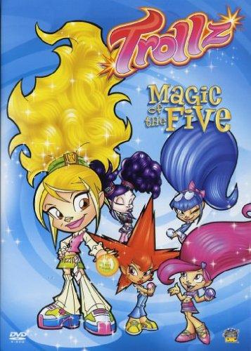 Trollz - Magic of the Five