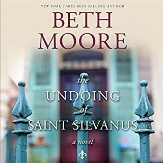 The Undoing of Saint Silvanus cover art