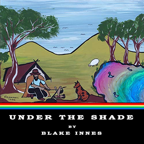 Under the Shade cover art