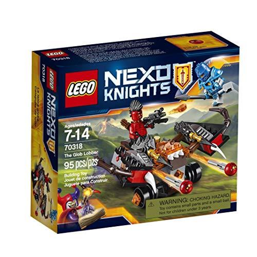 LEGO Nexo Knights 70318 - Globlin Armbrust
