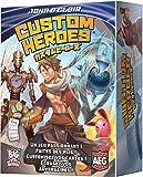 Asmodee Custom Heroes ( versión francesa )
