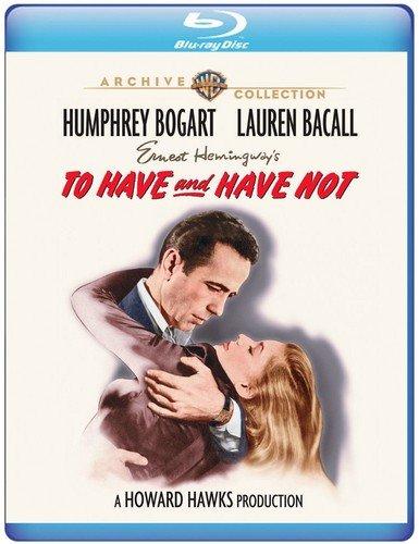 To Have & Have Not [Edizione: Stati Uniti] [Italia] [Blu-ray]
