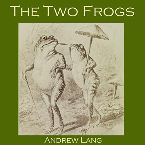 『The Two Frogs』のカバーアート