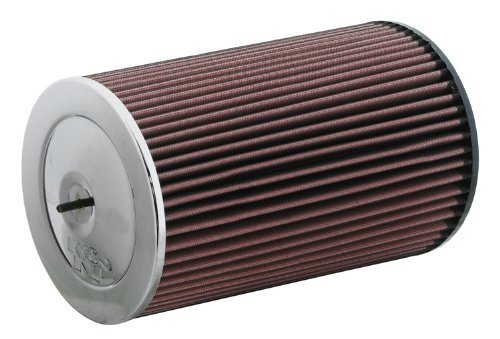 rc-5181 K & N UNIVERSAL Clamp On Air Filter 4–1/20,3 cm flg, 7–3/20,3 cm B, 17,8 cm T W/Stud, 11–1/5,1 cm H (Universal Air Filter)
