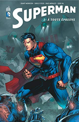 Superman, Tome 2 : \