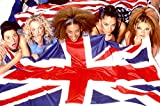 Trident Collection Poster Spice Girls, 30,5 x 45,7 cm