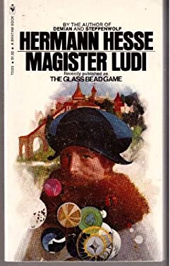 Magister Ludi (The Glass Bead Game)