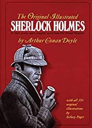 Purchase Sherlock Holmes on Amazon