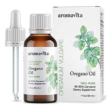 new age oregano oil