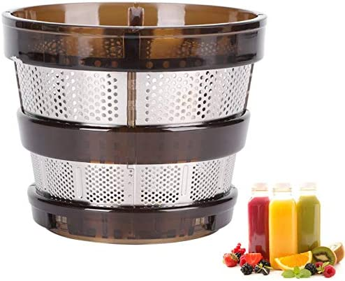 Ladieshow Juicer Filter Juicer Blender Grof Mesh Filter Vervanging Fit voor HU60091010001100DBF11SBF1RBK20