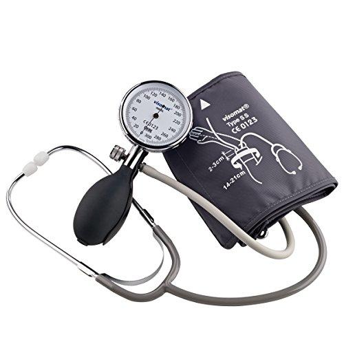 visomat medic home (Kinder) Blutdruckmessgerät mit Stethoskop