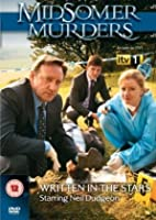 Midsomer Murders - Written in the Stars