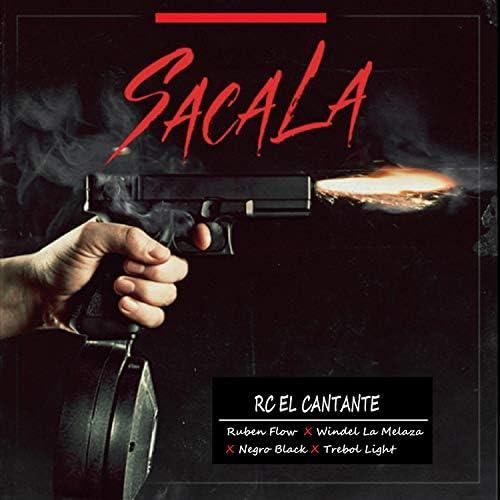 Rc El Cantante, Ruben Flow, Windel La Melaza, Trebol Liths & Negro Black