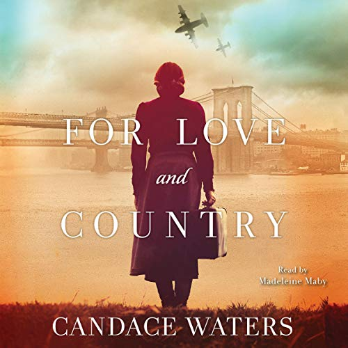 For Love and Country cover art