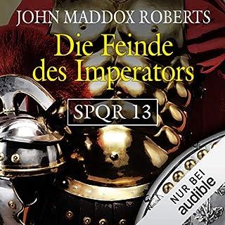 Die Feinde des Imperators Titelbild