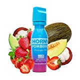 E-liquid POMBERRY de Horny Flava 55ml – sabor fresas...