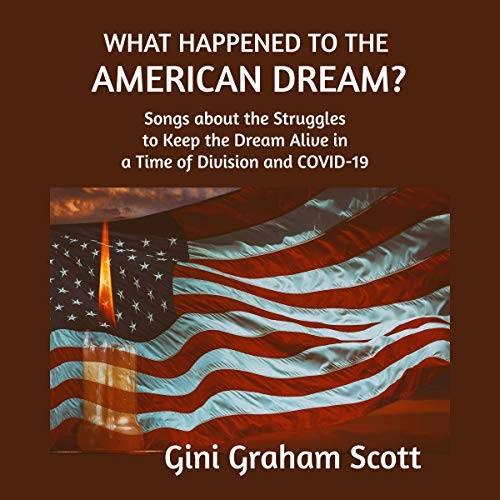 Couverture de What Happened to the American Dream?