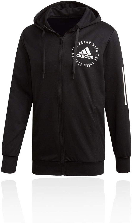 Adidas Sport ID Fullzip Hoodie  SS19