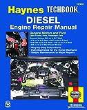 Diesel: General Motors and Ford